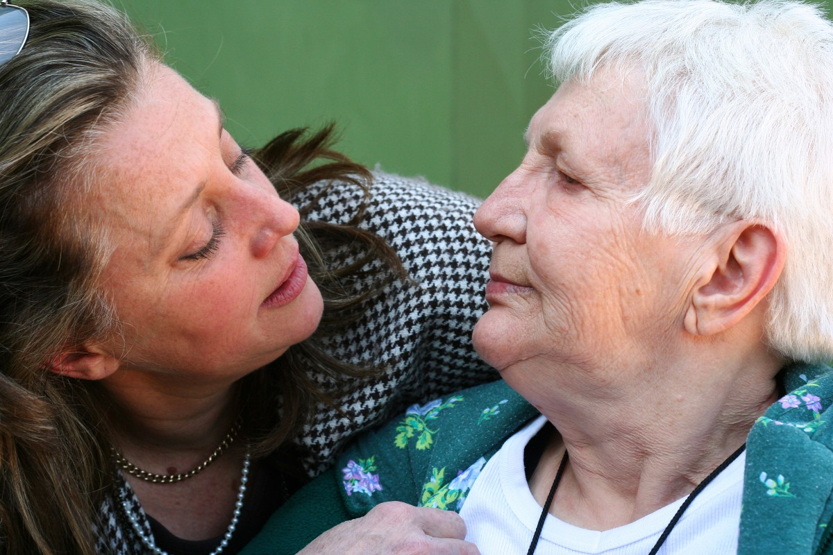 November is National Caregiver Month (iStock)