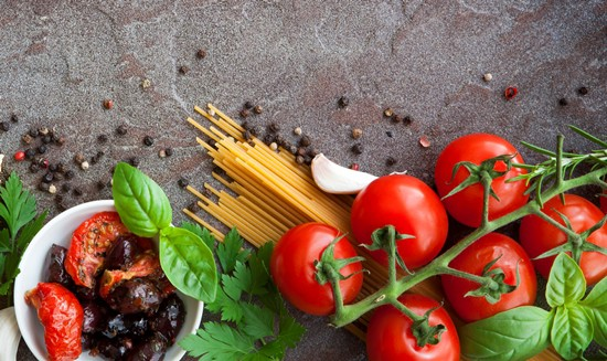 "A heart-healthy Italian cooking demo will be one of the featured classes at PCA's ""Engage Your Body and Brain"" on March 24. (istock)"